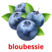 bloubessie card for translate