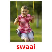 swaai picture flashcards