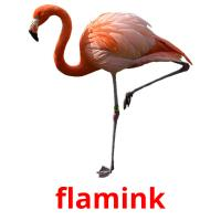 flamink picture flashcards