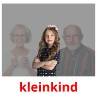 kleinkind picture flashcards