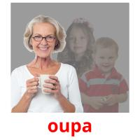 oupa picture flashcards