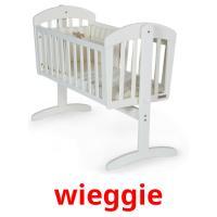 wieggie picture flashcards
