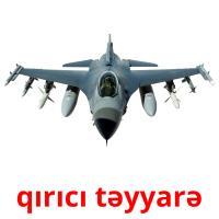 qırıcı təyyarə picture flashcards