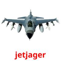 jetjager picture flashcards
