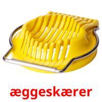 æggeskærer picture flashcards