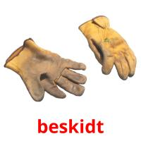 beskidt card for translate