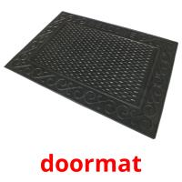 doormat card for translate