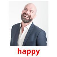 happy карточки энциклопедических знаний