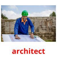 architect карточки энциклопедических знаний