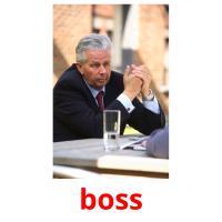 boss карточки энциклопедических знаний