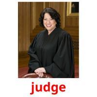 judge карточки энциклопедических знаний