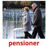 pensioner карточки энциклопедических знаний