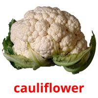 cauliflower card for translate