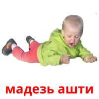 мадезь ашти picture flashcards