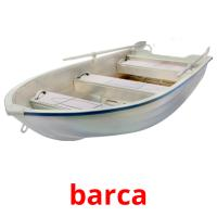 barca picture flashcards