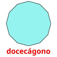 docecágono picture flashcards