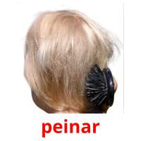 peinar picture flashcards