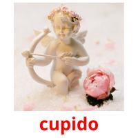 cupido picture flashcards