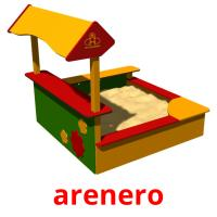 arenero card for translate