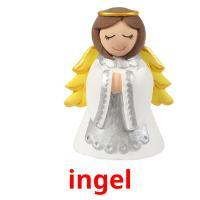 ingel picture flashcards