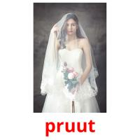 pruut picture flashcards