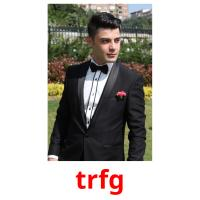 trfg picture flashcards