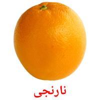 نارنجی карточки энциклопедических знаний
