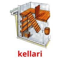kellari picture flashcards