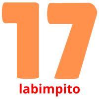 labimpito picture flashcards