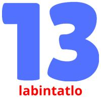 labintatlo picture flashcards