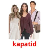 kapatid picture flashcards