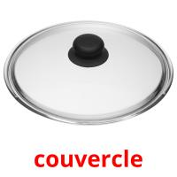 couvercle picture flashcards
