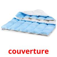 couverture picture flashcards