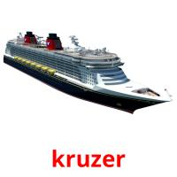 kruzer card for translate
