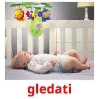 gledati card for translate