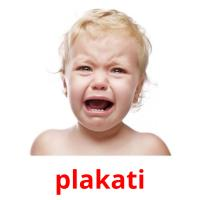 plakati card for translate