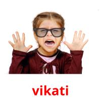vikati card for translate