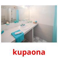 kupaona picture flashcards