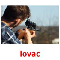 lovac picture flashcards