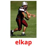 elkap picture flashcards