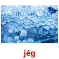 jég picture flashcards