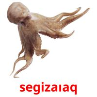 segіzaıaq picture flashcards