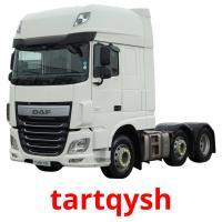 tartqysh picture flashcards
