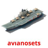 avıanosets picture flashcards