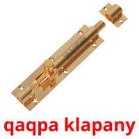 qaqpa klapany picture flashcards
