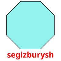 segizburysh picture flashcards