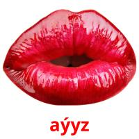 aýyz picture flashcards