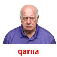 qarııa picture flashcards