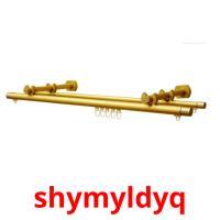 shymyldyq picture flashcards