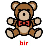 bіr picture flashcards
